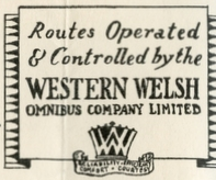 South Wales bus history!